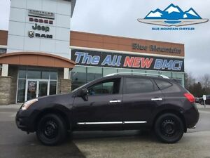 2013 Nissan Rogue SL Premium  ACCIDENT FREE, BLUETOOTH, 360 CAME