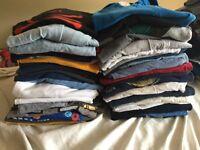 42 Men's Medium Shirts