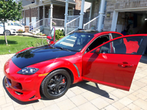 Mazda RX-8 2005 Negotiable Need To Sell Fast