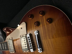 Gibson Les Paul Custom Traditionnal