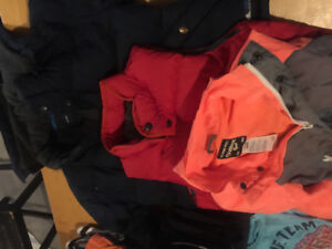 Toddler Size 3 clothing - all seasons