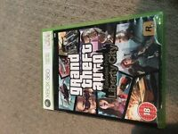 GTA Liberty City Xbox 360