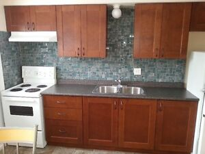 2 Bedroom apartment for Rent Available for Oct 1st 2016