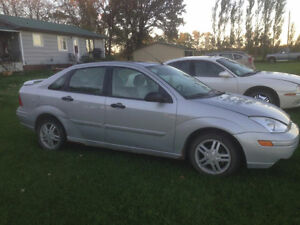 2002 Ford Focus Other