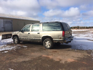 1992 Chevrolet C/K Pickup 1500 Other