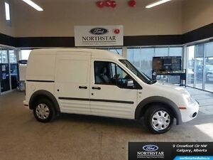 2013 Ford Transit Connect XLT  -  Power Windows -  Power Doors -