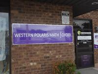 traditional math class (grade 1-grade 12)