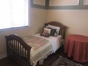 Set de chambre à coucher