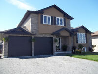 Beautiful Custom Built Home For Sale