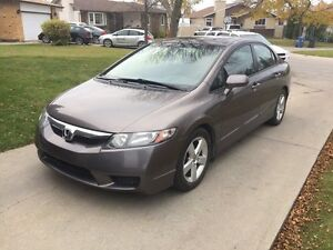 2011 Honda Civic SE safeted mint condition for sale
