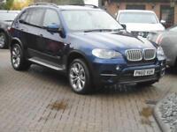 2010 BMW X5 50i 4.4 Auto XDrive SE
