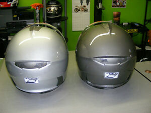 Full face helmets with sunvisors - Liquidation Deal at RE-GEAR Kingston Kingston Area image 3