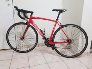 2011 Specialized Allez