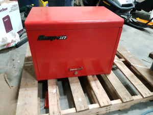 Snap-On road chest