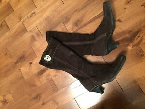 La canadienne insulated boots