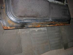 87 to 91 Fenders and Doors F150 F250, F350, Bronco Cambridge Kitchener Area image 4