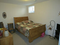 Large Comfortable Rooms in New Home - Great for Ed Students