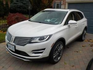 2015 Lincoln MKC POWER EVEYRTHING! TAN LEATHER! NAV! HEATED A...