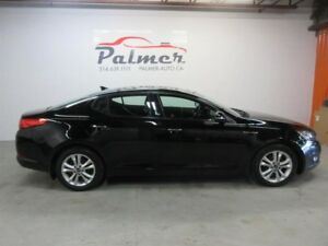 Kia Optima 4dr Sdn Auto 2013