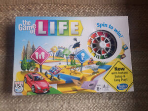 Game Of Life Game - No missing parts