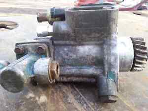 Wanted high pressure pump for 1998 dt466 international