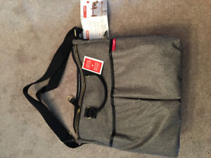 Duo Diaper Bag (brand new) (Brand Skip and Hop)