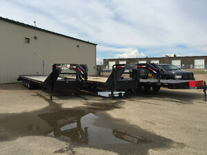 Trailer Rentals  $75 & up... daily rates / weekly Red Deer