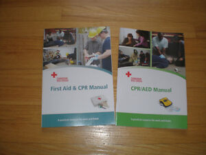 First Aid and CPR courses in Kingston and surrounding area Kingston Kingston Area image 2