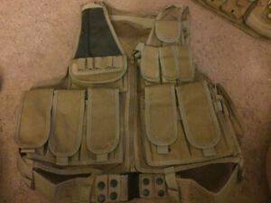 airsoft  tactical carrier