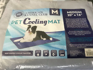 New Pet Cooling Mat