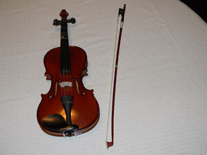 Violin 1/2 Kingston Kingston Area image 2