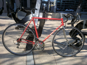 Miele Tivoli Road Bike 54 cm