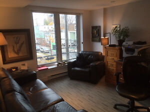 Office for rent - Dresden Row