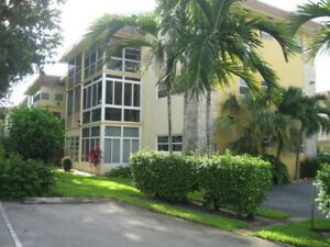 Nice Resort Setting - Florida Condo - Reduced to sell!