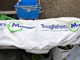 Roll of Membranes - Tough-sheet