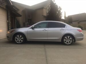2008 Honda Accord EX-L  4 Door