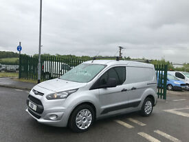 2015 Ford Transit Connect 1.6TDCi ( 95PS ) 220 L1 Trend - NO VAT TO PAY