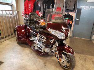 2008 Goldwing Trike