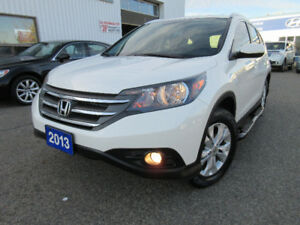2013 Honda CR-V EX-S ROOF,REAR CAMERA,H SEATS,CERTIFIED, $16990