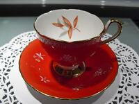 Tea Cup Ad no.1