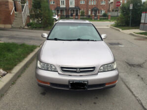1997 Acura CL 2.2 Coupe (2 door) * * * MINT CONDITION!!! * * *