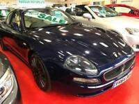 1999 Maserati 3200 3.2 V8 GT 2dr