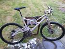 Spares repairs Marin mountain  bike