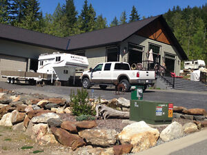 LODGING at Mara Lake