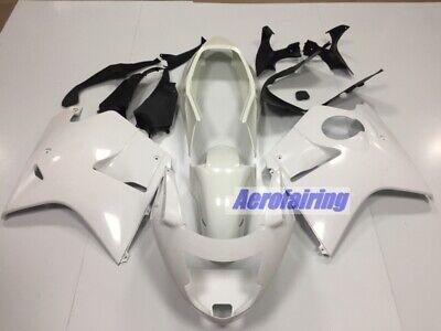Unpainted ABS  Fairing Body Kit Bodywork for Honda CBR1100XX Blackbird 1996-2005