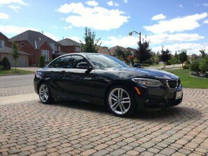 BMW 2017 230 ixDrive Coup Premium Package