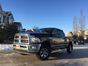 2011 Dodge Power Ram 3500 Pickup Truck For Sale
