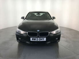 2013 BMW 320D SE AUTOMATIC DIESEL 4 DOOR SALOON BMW SERVICE HISTORY FINANCE PX