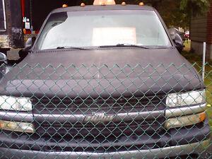 2000 Chevrolet Silverado 1500 Camionnette