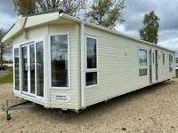 Pemberton Knightsbridge lodge 42ft x 14ft Static Caravan for sale off site 3 bed